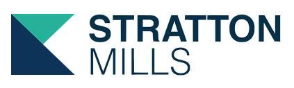 LOGO STRATTON MILLS